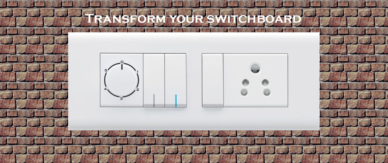 Transform your switchboard